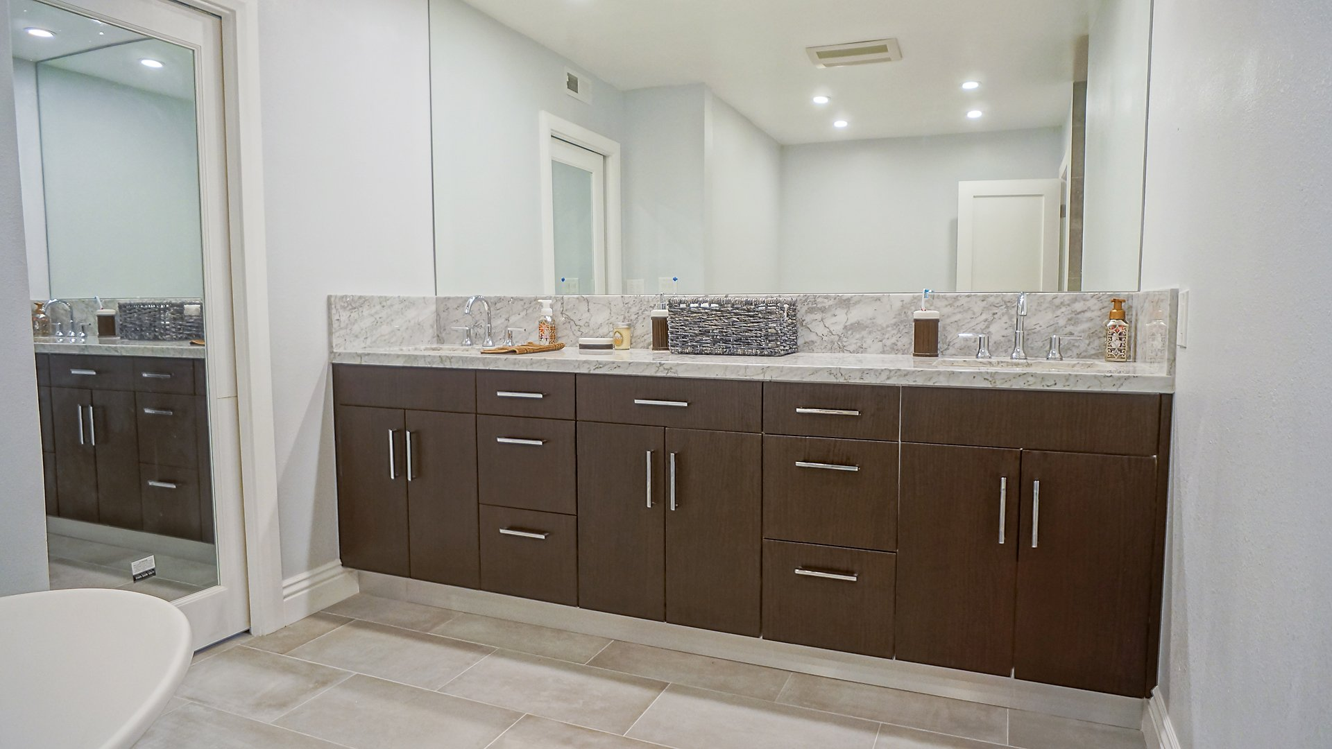 Bathroom Remodeling Los Angeles >> Bathroom Remodeling Los Angeles | BMI Group inc.